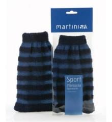 Martini Spa Regenerativna rukavica za masažu od sintetičkih vlakana 682SPO Martini Sport