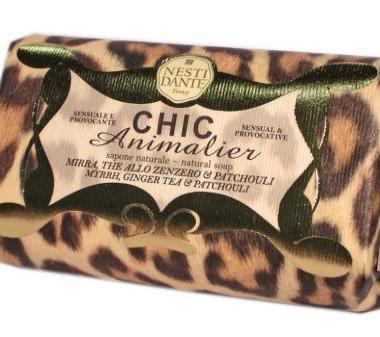 Nesti Dante Bronzani leopard 250gr Chic Animalier