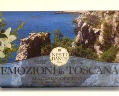 Nesti Dante Dodir Mediterana 250gr Emozioni in Toscana