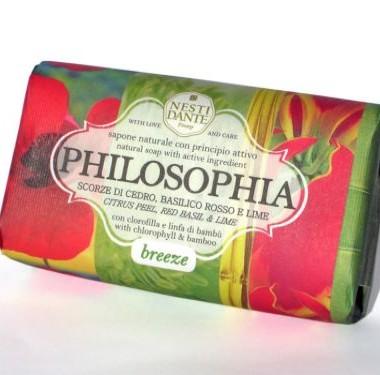 Nesti Dante Hlorofil i bambus 250gr Philosophia
