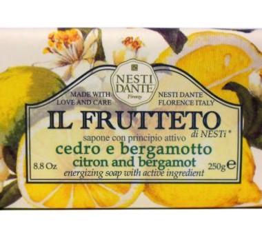 Nesti Dante Kedar i limun 250gr Il Fruteto