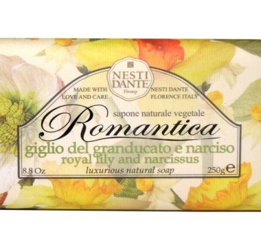 Nesti Dante Kraljevski ljiljan i narcis 250gr Romantica