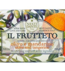 Nesti Dante Maslina i mandarina 250gr Il Fruteto