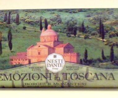 Nesti Dante Sela i manastiri 250gr Emozioni in Toscana