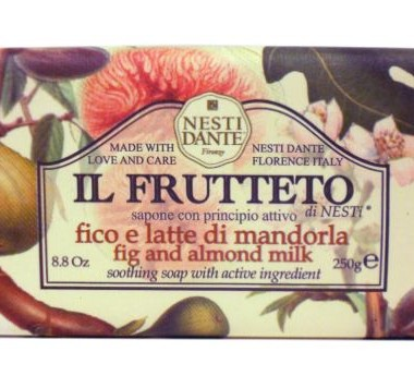Nesti Dante Smokva i bademovo mleko 250gr Il Fruteto