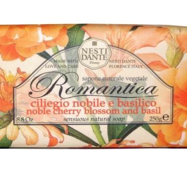 Nesti Dante Trešnjin sjaj i bosiljak 250gr Romantica