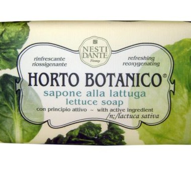 Nesti Dante Zelena salata 250gr Horto Botanico