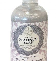 NESTI DANTE Tečni sapun 500ml - Platinum